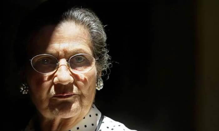 Simone Veil, ícono del feminismo, muere a los 89 años de edad
