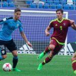 Mundial Sub-20: Venezuela en final por el título se medirá con Inglaterra