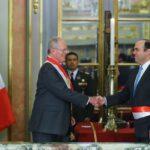 Zavala juró como nuevo ministro de Economía (VIDEO)