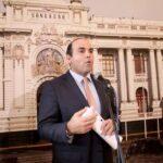 Zavala: Continuaré en el cargo hasta que el presidente lo considere