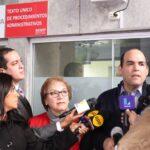 Zavala supervisó el Centro de Emergencia Mujer Lima (VIDEO)