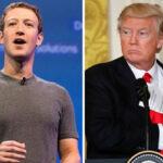 Zuckerberg también critica a Trump por sacar a EEUU del Acuerdo de París