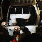 Cerro San Cristóbal: ¿Qué dijo la ministra de Salud tras la tragedia? (VIDEO)