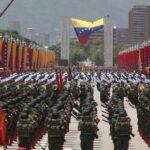 Venezuela celebra Día de la Independencia con desfile cívico-militar