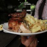 Día del Pollo a la Brasa:Así consumen los peruanos este plato de bandera (FOTOS)