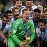 La criollada alemana que decidió el título de la Copa Confederaciones (OPINIÓN)