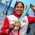Polonia 2017: Alexandra Grande gana medalla de oro en Juegos Mundiales