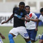 Torneo Apertura: Alianza Lima lidera la tabla al ganar 2-0 a Municipal