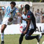 YouTube: Mira el gol de 'Malingas' Jiménez que le costó la punta a Alianza Lima