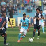 Alianza Lima gana 1-0 a Sporting Cristal y es único puntero del Torneo Apertura