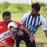 Torneo Apertura:  Alianza Lima empata 3-3 con Sport Huancayo