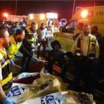 Israel: Ataque terrorista en Cisjordania deja tres judíos y agresor muertos
