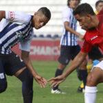 Alianza Lima gana 2-0 a Juan Aurich y recupera la punta del Torneo Apertura