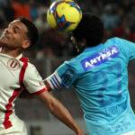 Sporting Cristal iguala 1-1 con Universitario por la fecha 12 del Torneo Apertura