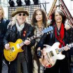 Europa y Tenerife despiden a Aerosmith luego de casi 50 años de rock