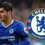"""Chelsea confirma que delantero español Álvaro Morata ya """"es blue"""""""