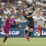 Champions Cup: Manchester City apabulló por 4-1 al Real Madrid