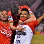 Copa Libertadores: Wilstermann gana en la ida a Atlético Mineiro por 1-0