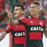 Flamengo vs Palmeiras: Se enfrentan por la fecha 15 del Brasileirao