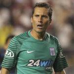 Alianza Lima: Butrón confirmado en el arco ante Sporting Cristal