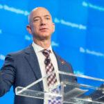 Amazon: Jeff Bezos se convierte en la persona más rica del mundo
