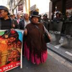 Bolivia: Sindicatos protestan pero fracasa su huelga contra el Gobierno