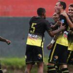 Torneo Apertura: UTC vence 1-0 a Unión Comercio y alcanza la punta
