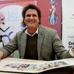 Carlos Vives entrará en el Salón de la Fama de los Compositores Latinos
