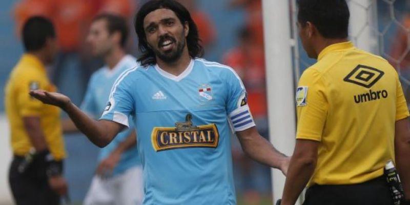 Universitario de Deportes empata con Cristal y ambos pierden — Torneo Apertura