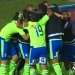 Torneo Apertura: Sporting Cristal 2 – Alianza Atlético 1  por la fecha 13