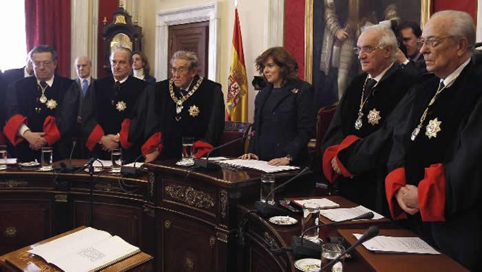 Reitera Rajoy que impedirá referéndum de independencia en Cataluña