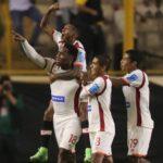 Universitario vence 1-0 a Comerciantes Unidos por la fecha 7 del Torneo Apertura
