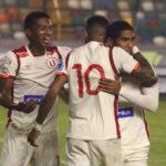 Universitario logra segundo triunfo consecutivo al derrotar 4-2 a San Martín