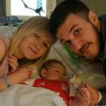 """""""Hospital del Papa"""" recibe negativa a traslado de bebé con enfermedad rara"""