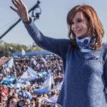 Argentina: Cristina Fernández según sondeo lidera en mayor distrito electoral