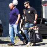 Brasil: Rechazan entrega del cerebro financiero de la trama Petrobras