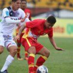 Torneo Apertura: Huancayo deja escapar la punta al igualar 0-0 con San Martín