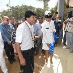 Evo Morales confirma reunión para tratar integración por carreterascon Kuczynski