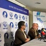 Colombia: Las FARC anunciaron lanzamiento de su partido político (VIDEO)