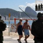 Brasil: Temer autoriza que FFAA refuercen seguridad en Río de Janeiro