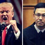 Juez de Hawai reduce alcance del veto migratorio de Trump