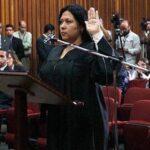 Fiscalía venezolana niega entrada a vicefiscal general designada por Supremo