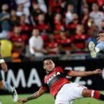 Brasileirao: Flamengo se aleja de los primeros lugares al caer 1-0 con Gremio