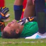 Torneo Apertura: Leao Butrón se mantiene bajo observación médica