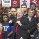 Brasil: Lula promete probar su inocencia con la mente puesta en las elecciones