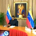 Venezuela: Maduro activó Consejo de Defensa tras anuncio de sanciones de EEUU (VIDEO)