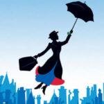 """""""Mary Poppins Returns"""" estrena sus primeras imágenes en la feria D23 de Disney"""