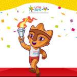 Lima 2019: Eligen a 'Milco' como mascota oficial de los Panamericanos