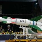 Irán lanzó con éxito un misil que puede transportar satélites a órbita(VIDEO)