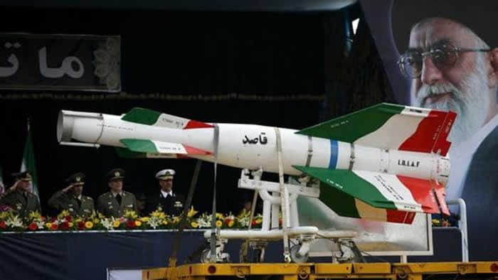 Estados Unidos sanciona a seis empresas iraníes por lanzamiento del nuevo cohete
